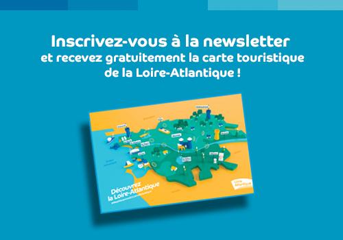 Site Officiel Du Tourisme En Loire Atlantique